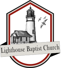 Lighthouse Baptist Church Logo